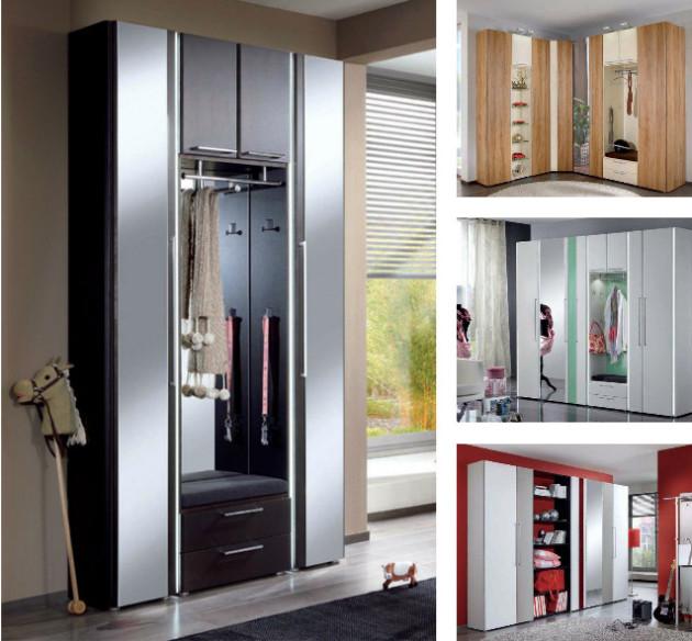 Sohns design living - Wittenbreder entree ...